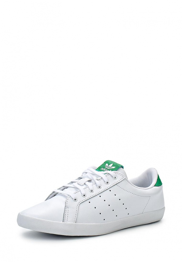 Кеды adidas Originals M19536 белые
