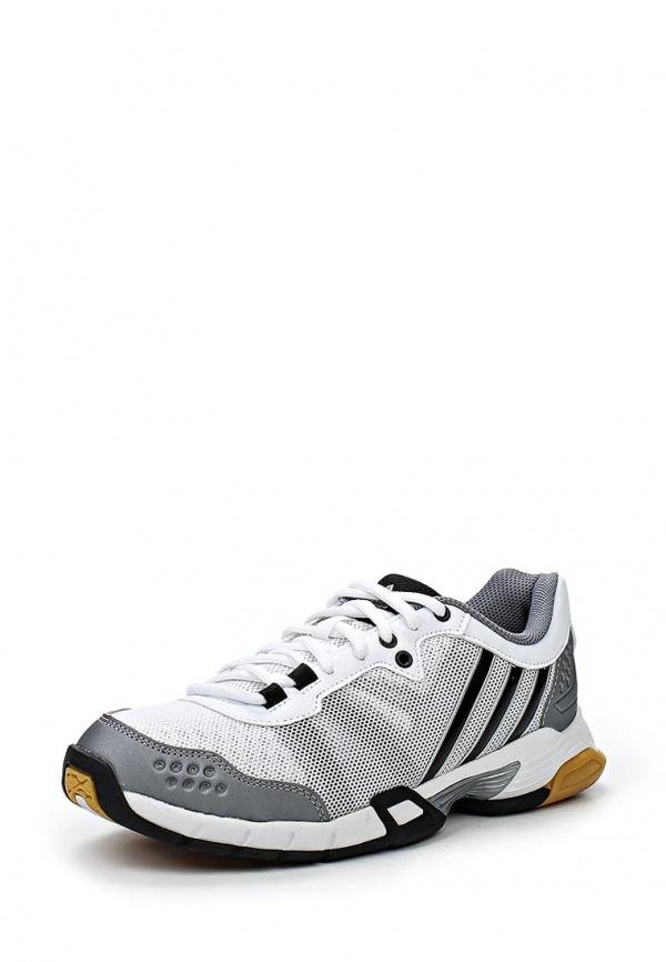 Кроссовки adidas Performance M18856 белые, серые