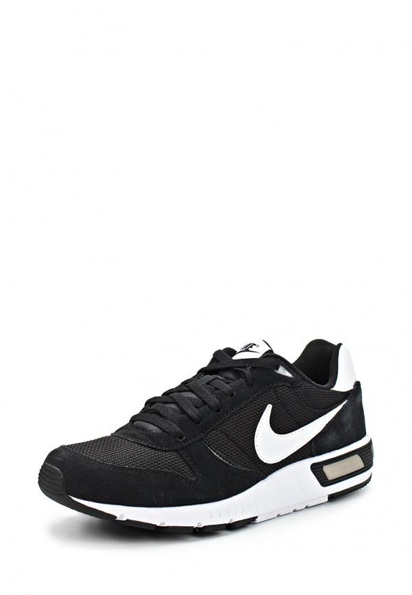 Кроссовки Nike 644402-019 чёрные