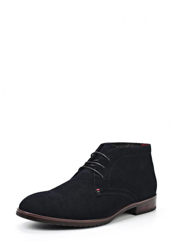 Ботинки Mascotte 37-420121-0203 синие