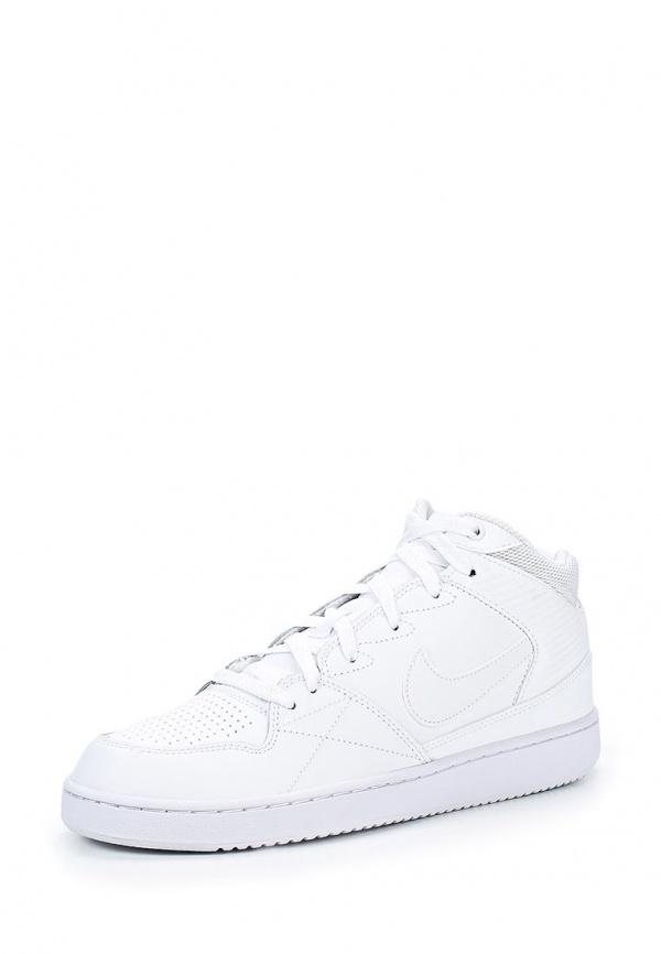 Кеды Nike 641893-111 белые