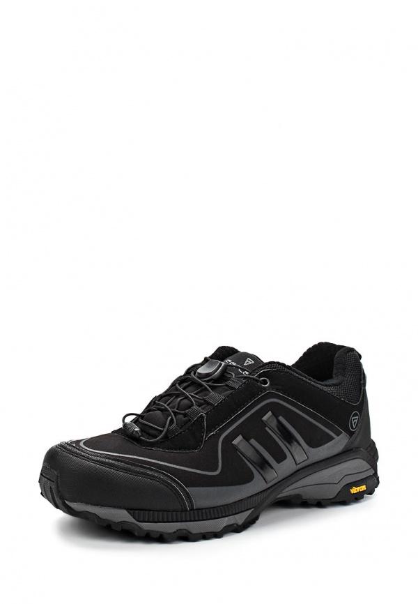 Кроссовки Reflex 278408 чёрные