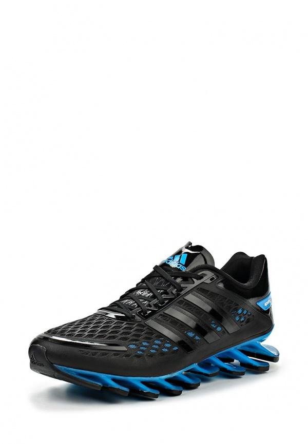 Кроссовки adidas Performance G97686 чёрные