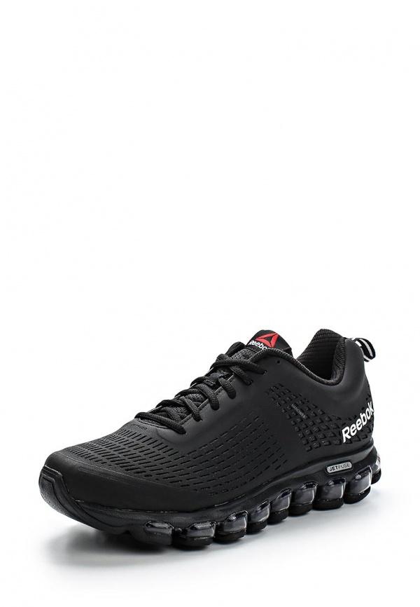 Кроссовки Reebok M48067 чёрные