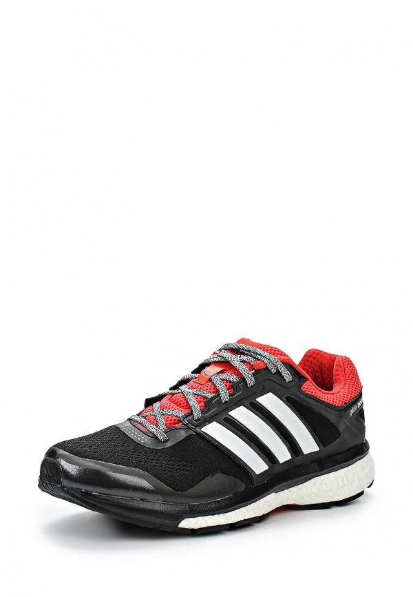 Кроссовки adidas Performance B40269 чёрные