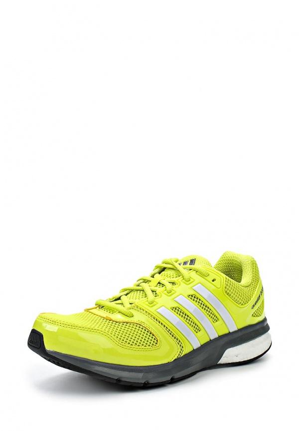Кроссовки adidas Performance B44256 жёлтые