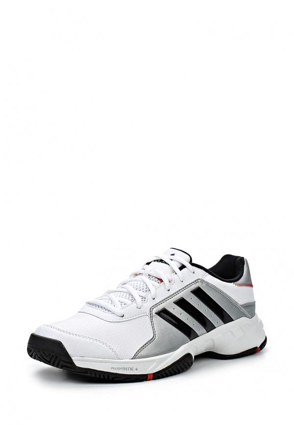Кроссовки adidas Performance M21704 белые