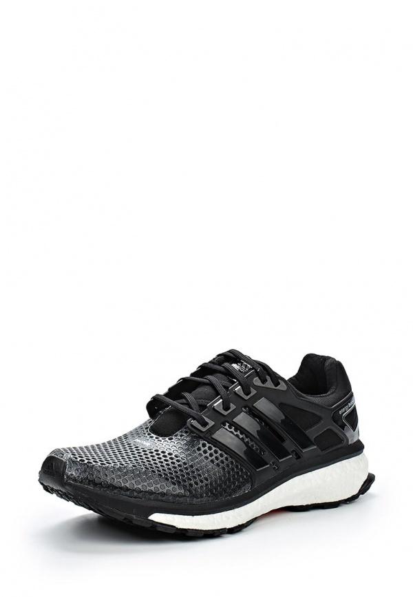 Кроссовки adidas Performance M29494 чёрные