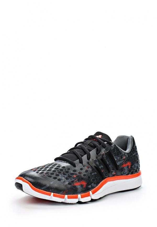 Кроссовки adidas Performance M29535 серые