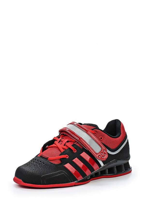 Штангетки adidas Performance M21865 чёрные