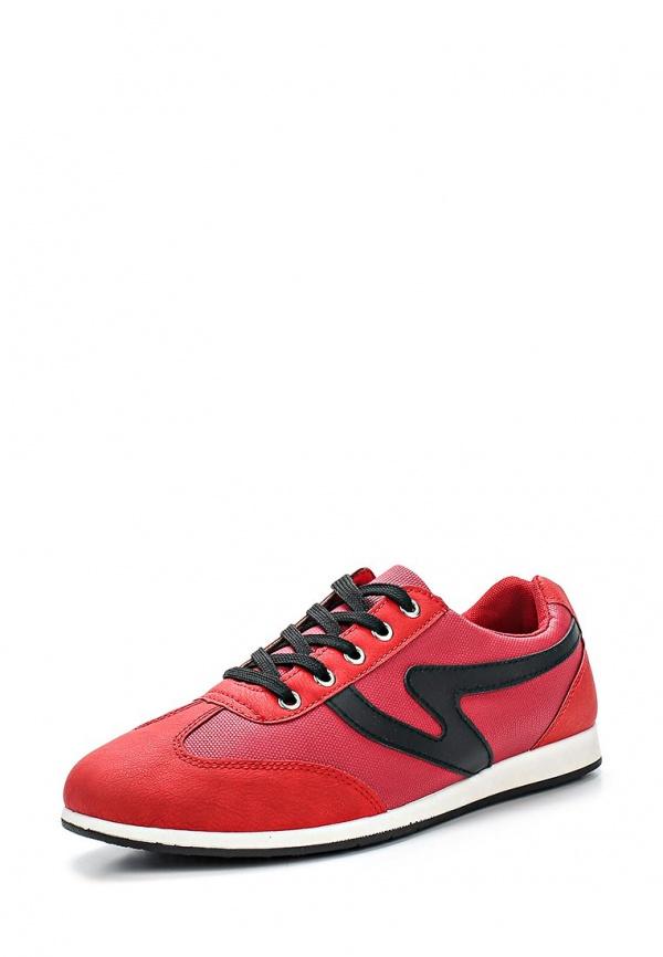 Кроссовки WS Shoes 126 красные