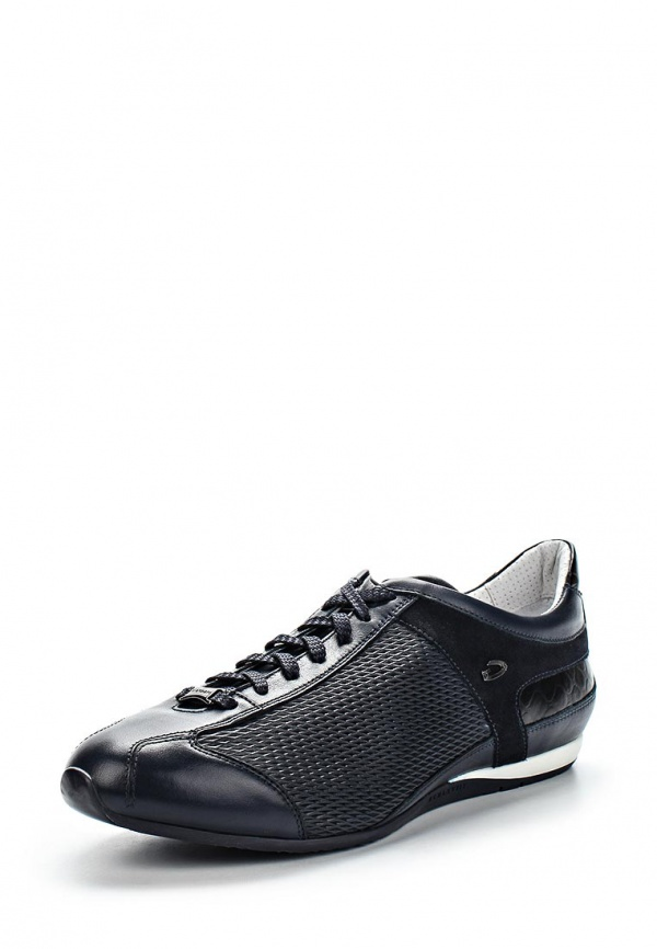 Кроссовки Guardiani Sport SU70336F чёрные