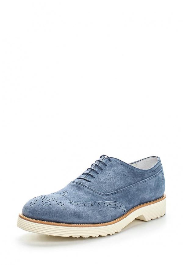 Ботинки Guardiani Sport SU70516A голубые