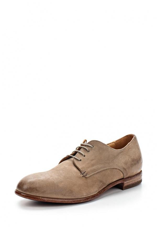Туфли Moma 19501-4I бежевые