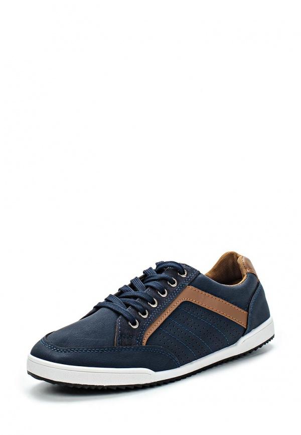 Кеды WS Shoes 665-3 синие