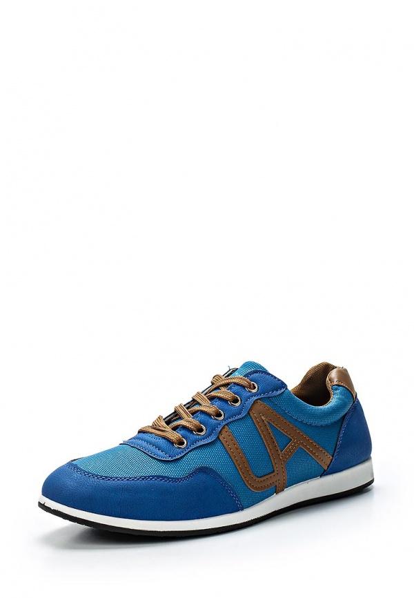Кроссовки WS Shoes YY-10 синие