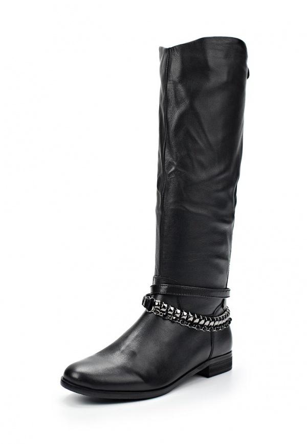 Сапоги Zumita HF9013-10-16R чёрные