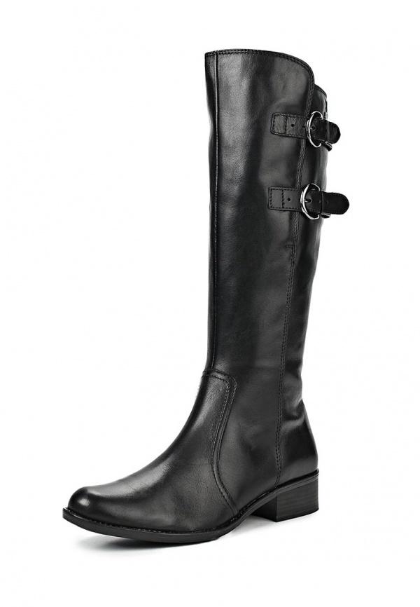 Сапоги Caprice 9-9-25553-23-002 чёрные