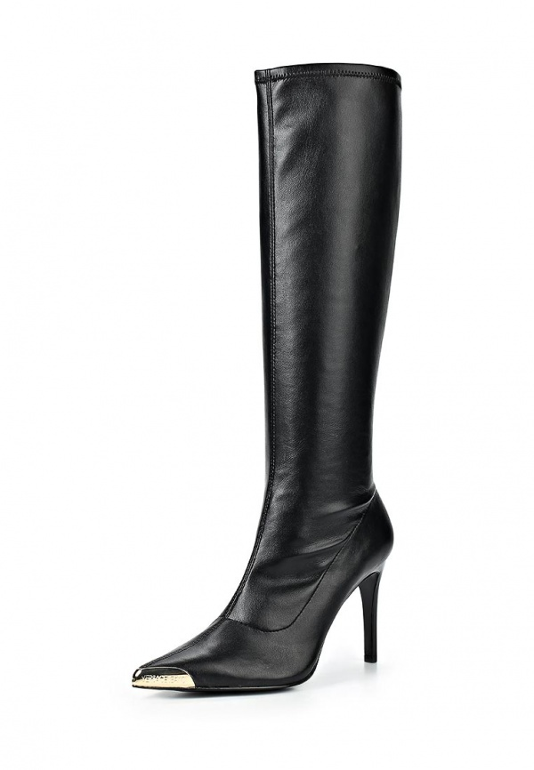Сапоги Versace Jeans E0VIBS74 чёрные