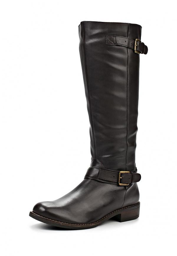 Сапоги Caprice 9-9-25641-23-337 коричневые