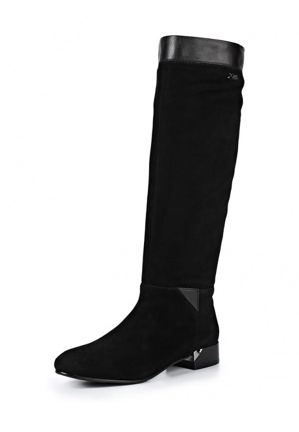 Сапоги Elche DU-W219052V чёрные