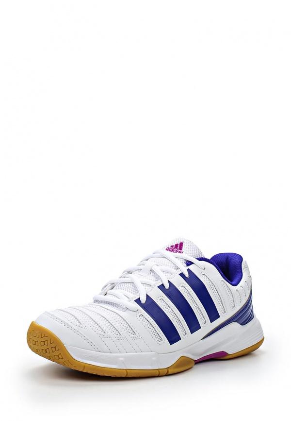Кроссовки adidas Performance B40751 белые