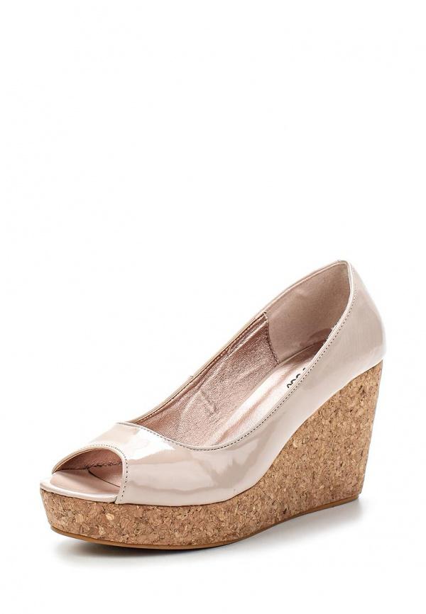 Туфли Ella CHARLIE бежевые