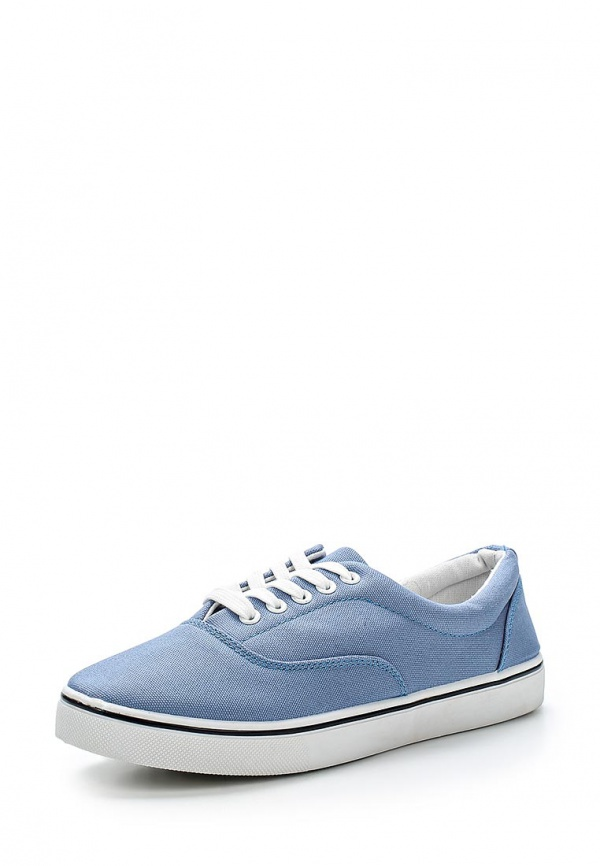 Кеды WS Shoes 252 синие