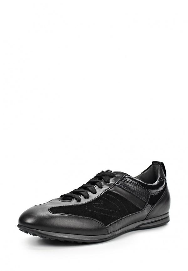 Кроссовки Guardiani Sport SU69381D чёрные