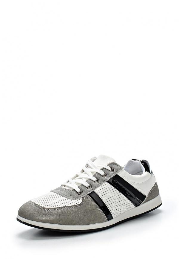 Кроссовки WS Shoes YY-82 белые