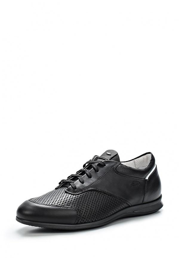 Кроссовки Guardiani Sport SU70431F чёрные