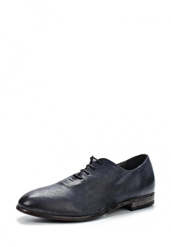 Туфли Moma 19503-4F синие