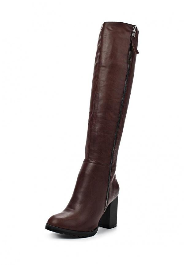 Сапоги Betsy 948060/04-05-W коричневые