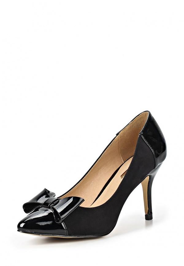 Туфли Dorothy Perkins 22257701 чёрные