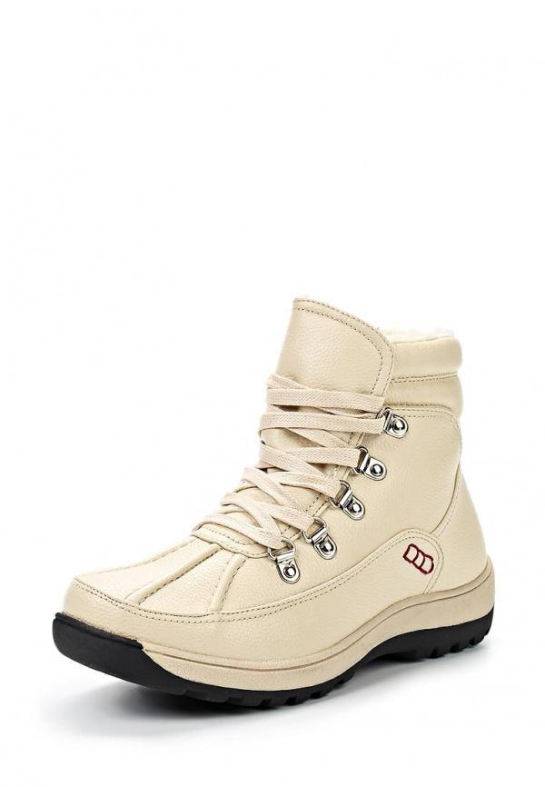 Ботинки Spur SM1540_62_22_BEIGE бежевые