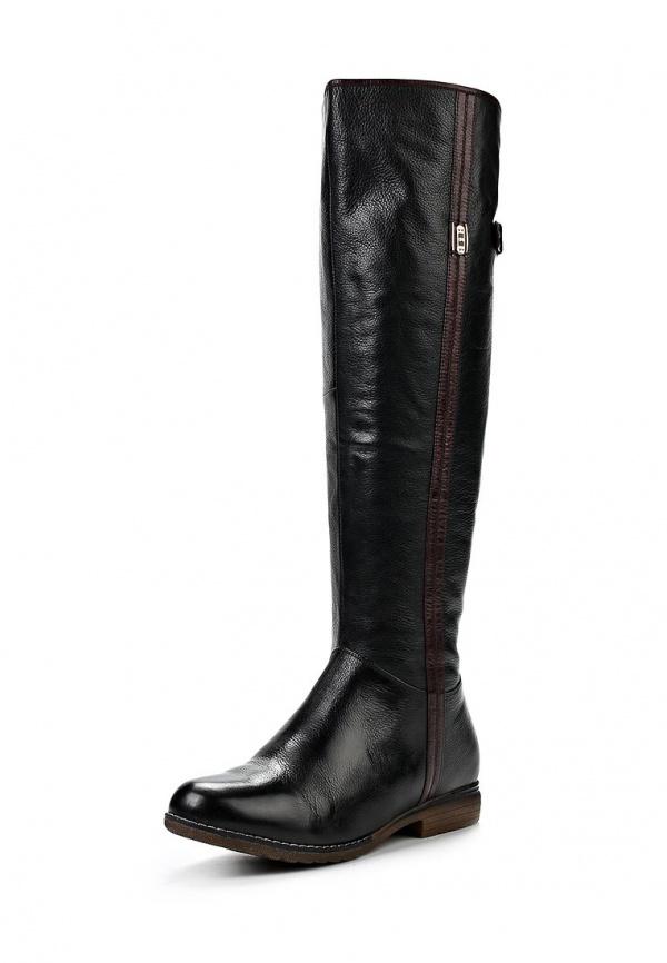 Ботфорты Tacco 6-2792-180K-4N чёрные