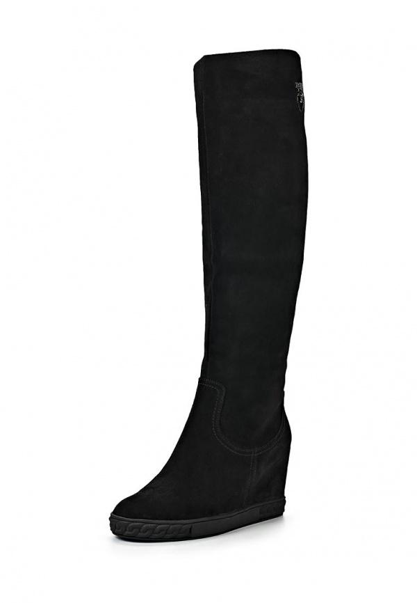 Ботфорты Elche YJ-W457011E чёрные