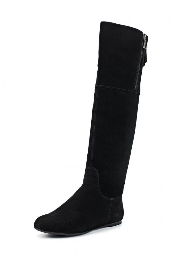 Ботфорты Mascotte 37-423929-0602 чёрные