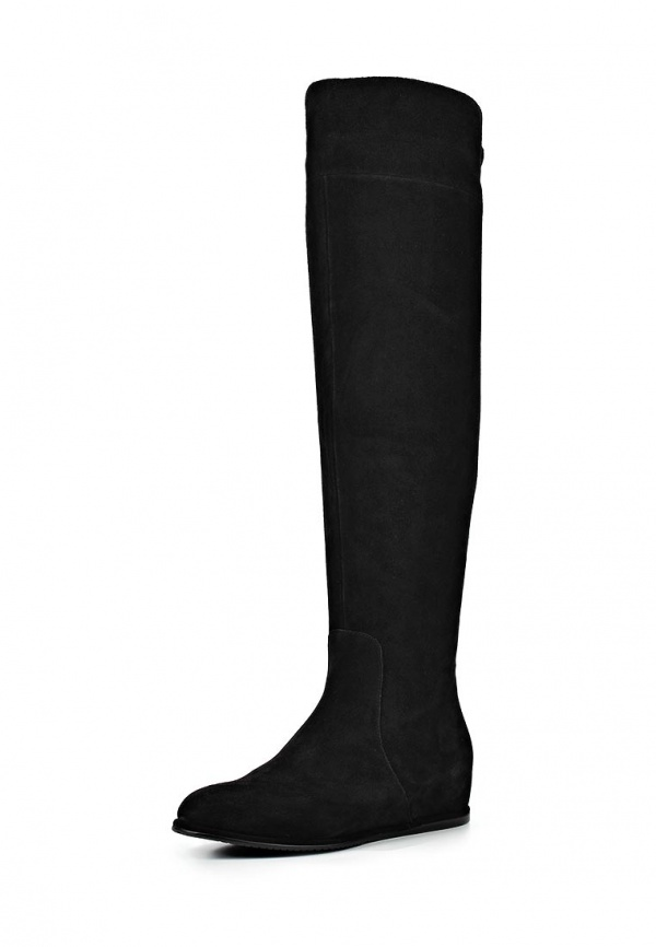 Сапоги Sabinari 5910-07-1АB чёрные