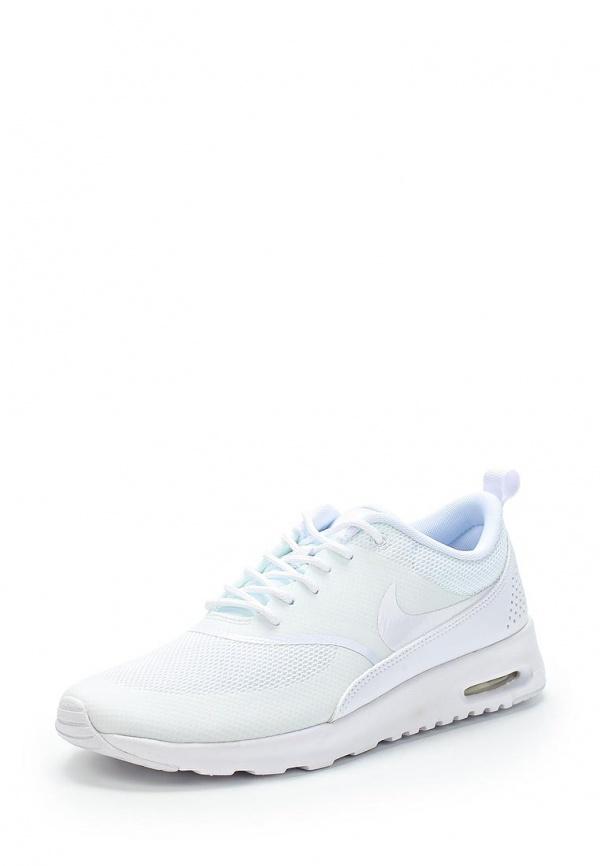 Кроссовки Nike 599409-101 белые