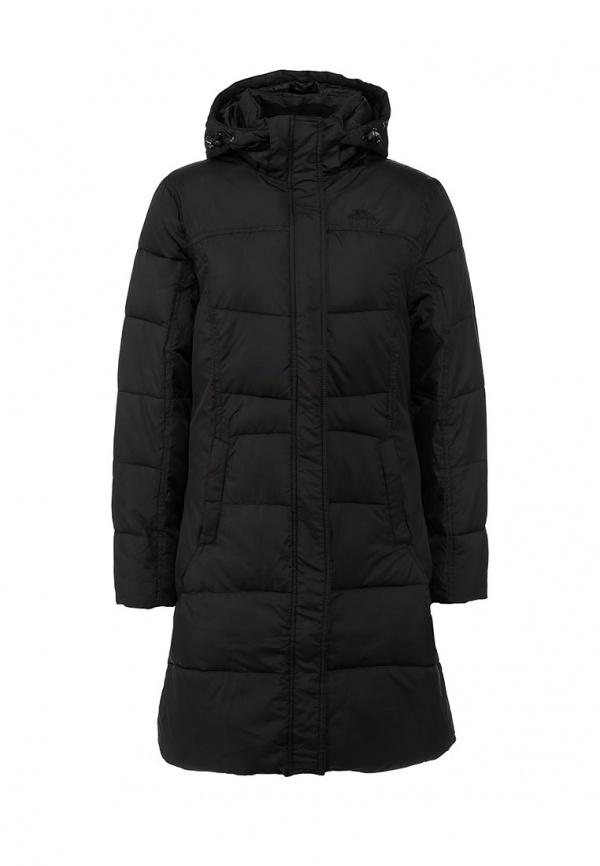 Куртка утепленная Trespass SILENT FAJKCAI20007 чёрные