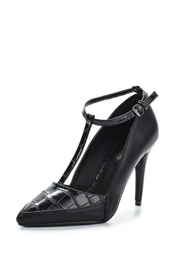 Туфли Dorothy Perkins 22292930 чёрные