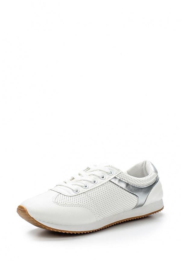 Кроссовки WS Shoes 851 белые