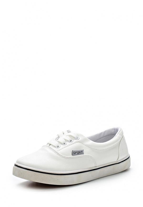 Кеды WS Shoes 352 белые