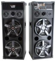 VR HT-D907V
