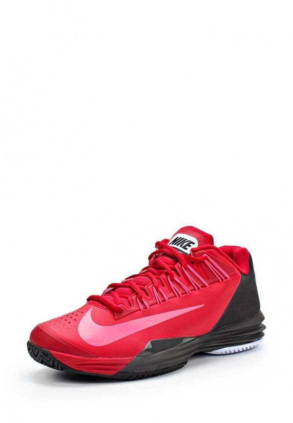 Кроссовки Nike 631653-662 красные