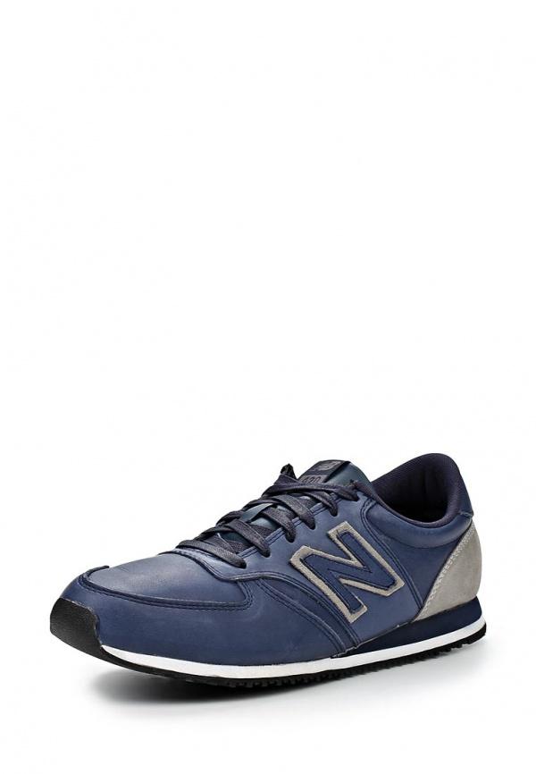 Кроссовки New Balance U420LSN/D синие