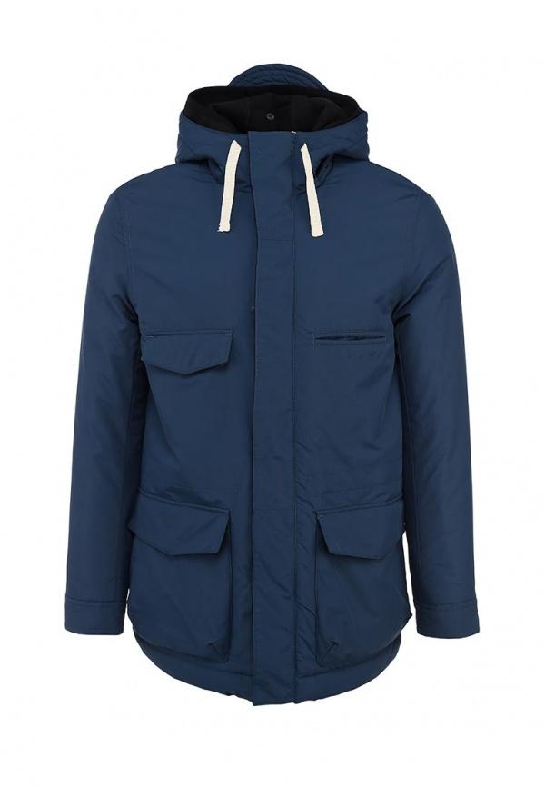Куртка утепленная People 545104 синие