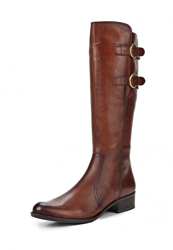 Сапоги Caprice 9-9-25553-23-331 коричневые