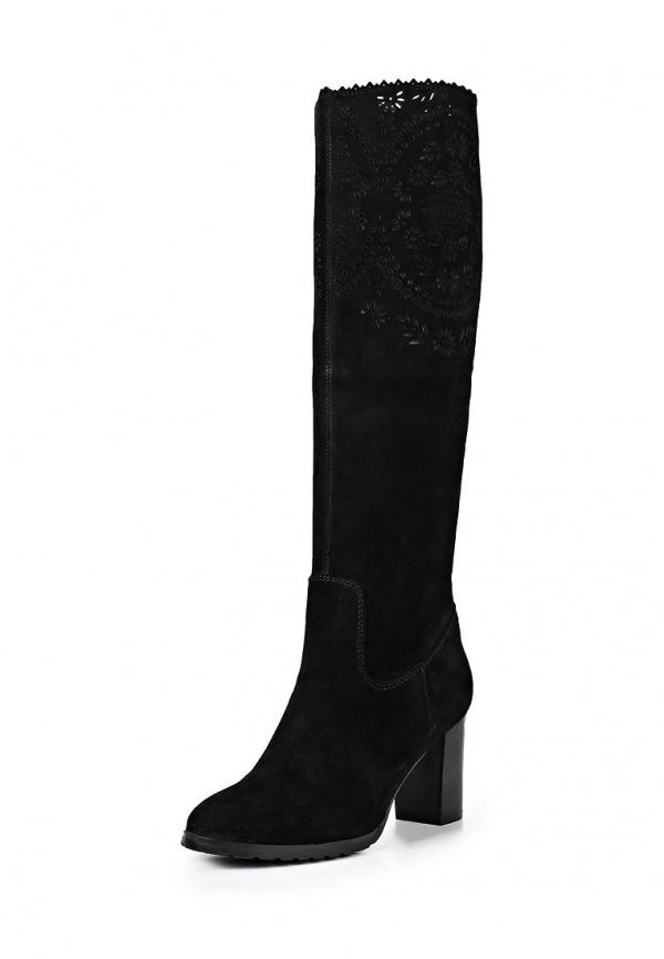 Сапоги Elche XS-W453062E чёрные